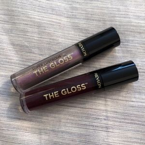 Revlon Super Lustrous The Gloss - Purples